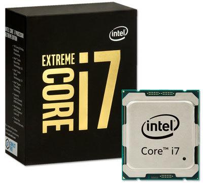 Intel Core i7-6950X Extreme Edition — самый мощный процессор для ПК - 1