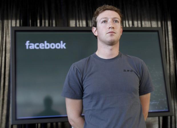 Хакеры взломали аккаунты Марка Цукерберга в соцсетях - 1