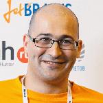 Интервью с Барухом Садогурским: идеальный стэк технологий для Enterprise-разработки - 1