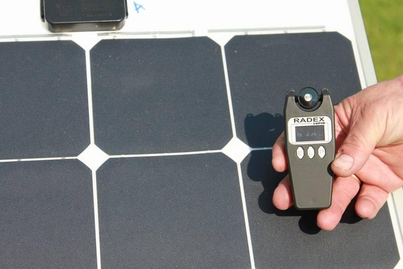 Как мы добились энергосбережения на освещении и выработали больше энергии при помощи люксметра - 1