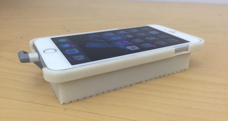 Android на iPhone — технические подробности проекта - 7