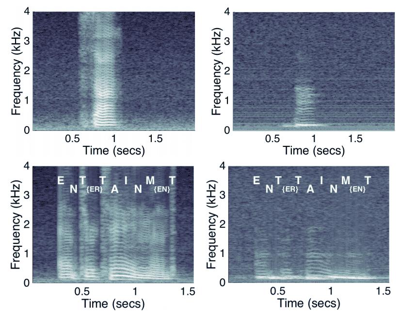 Запись звука через вибромотор телефона - 3