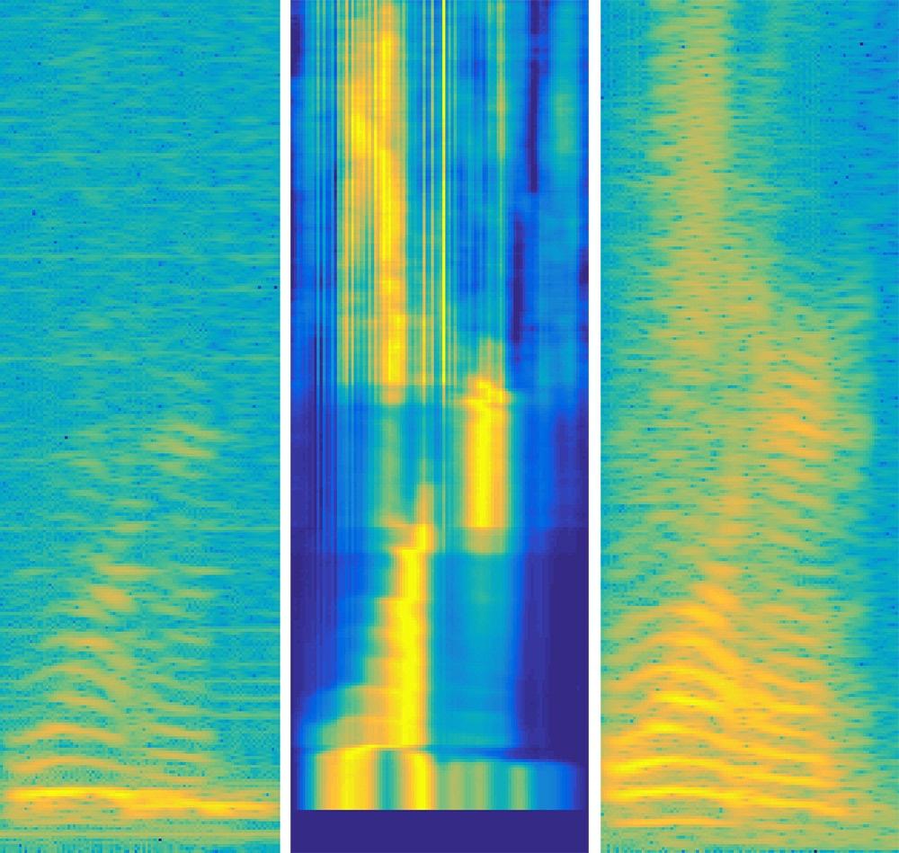 Запись звука через вибромотор телефона - 4