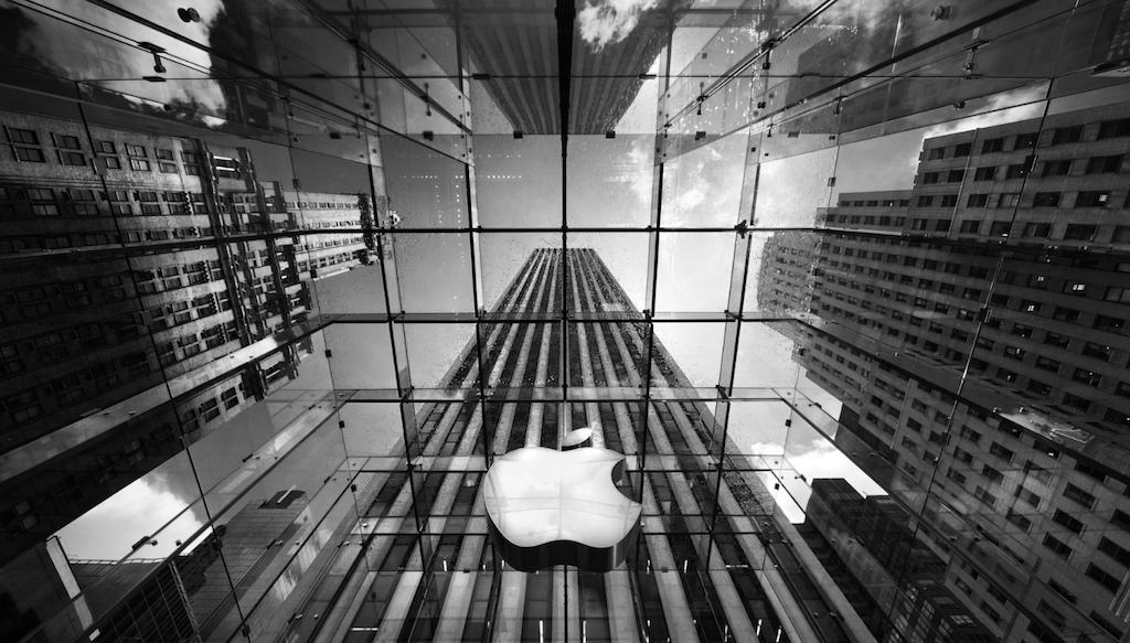 На рынке ЦОД. Мировые корпорации Apple и Microsoft расширяют свои владения - 1
