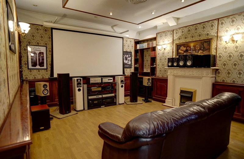 «Смотрим дома»: Dolby Atmos и его друзья - 3