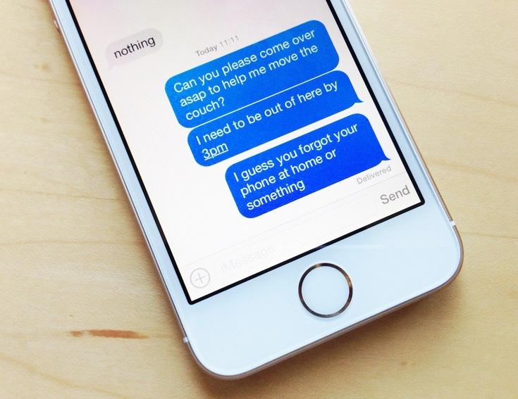 Мессенджер Apple iMessage появится на Android