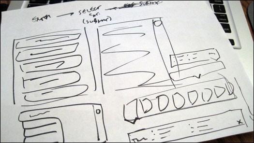Как не выпрыгнуть из окна, идеальный рабочий процесс дизайнера - 2