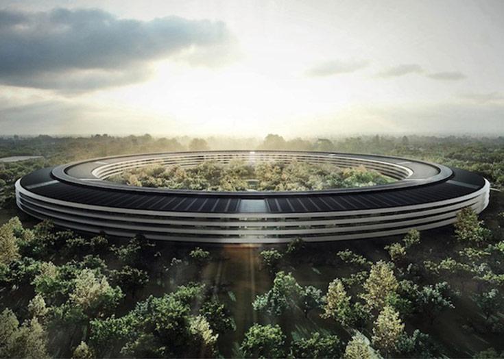 Apple создает дочернюю компанию Apple Energy для продажи излишков электроэнергии