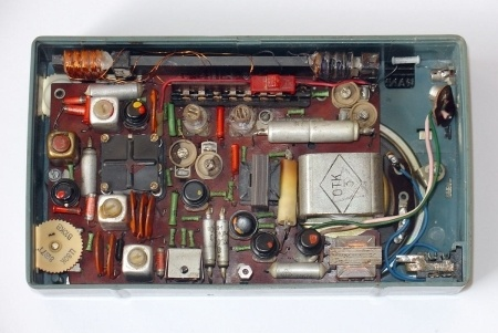 Первая мобильная волна - 14