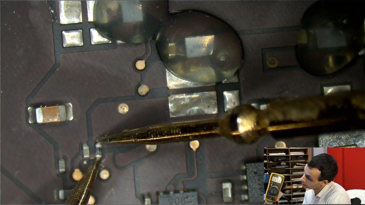 Apple блокирует законы о свободном ремонте электроники - 2