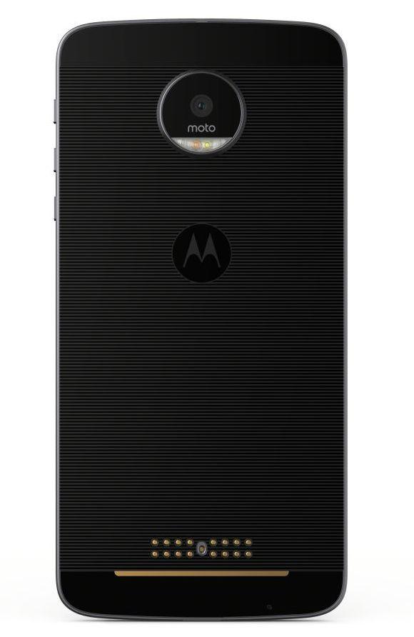 Ожидается, что смартфоны Moto Z и Moto Z Force будут стоить около $455 и $805 соответственно