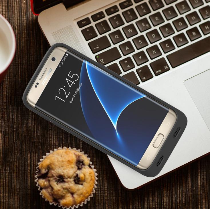 Чехол ZeroLemon для смартфона Galaxy S7 edge стоит $60