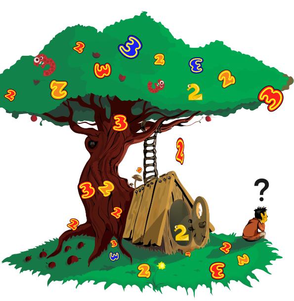 2-3-дерево. Наивная реализация - 1