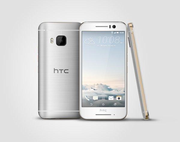 Смартфон HTC One S9 с Helio X10 выходит в конце недели, HTC работает с Bethesda над контентом VR для HTC Vive