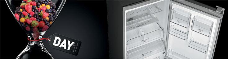Новые модели встраиваемых холодильников Hotpoint появятся в продаже в июне-июле