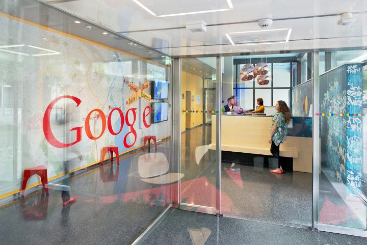 Google делает ставку на машинное обучение