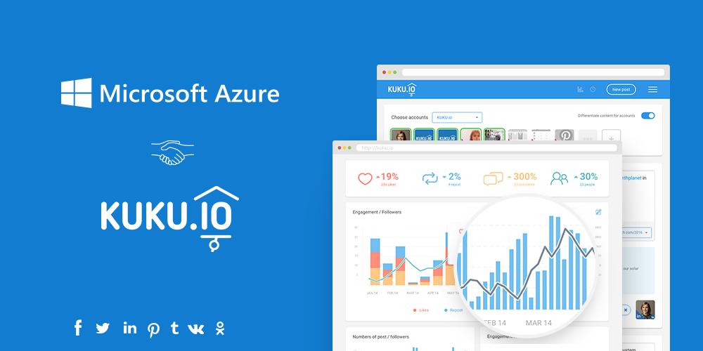 KUKU.io — как устроен облачный сервис для управления социальными сетями - 1