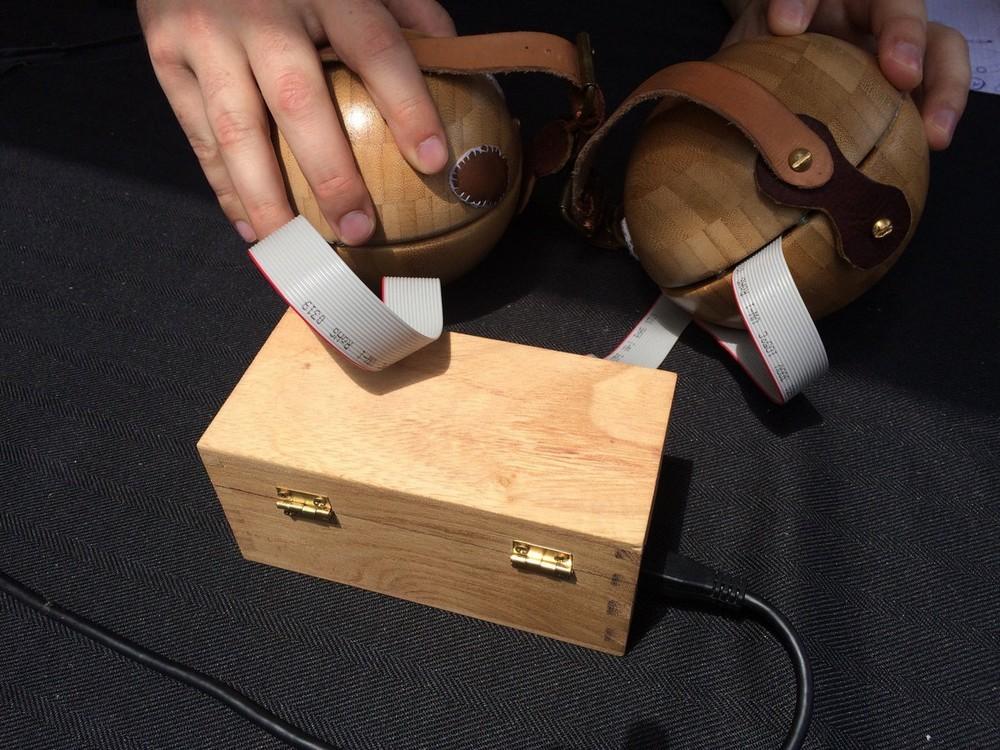 Куда идет DIY: самое интересное с фестиваля Maker Faire Bay Area 2016 - 19