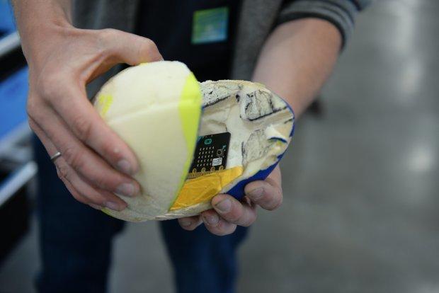 Куда идет DIY: самое интересное с фестиваля Maker Faire Bay Area 2016 - 8