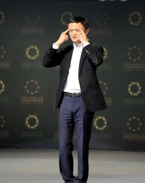 Джек Ма считает китайские товары не хуже брендовых