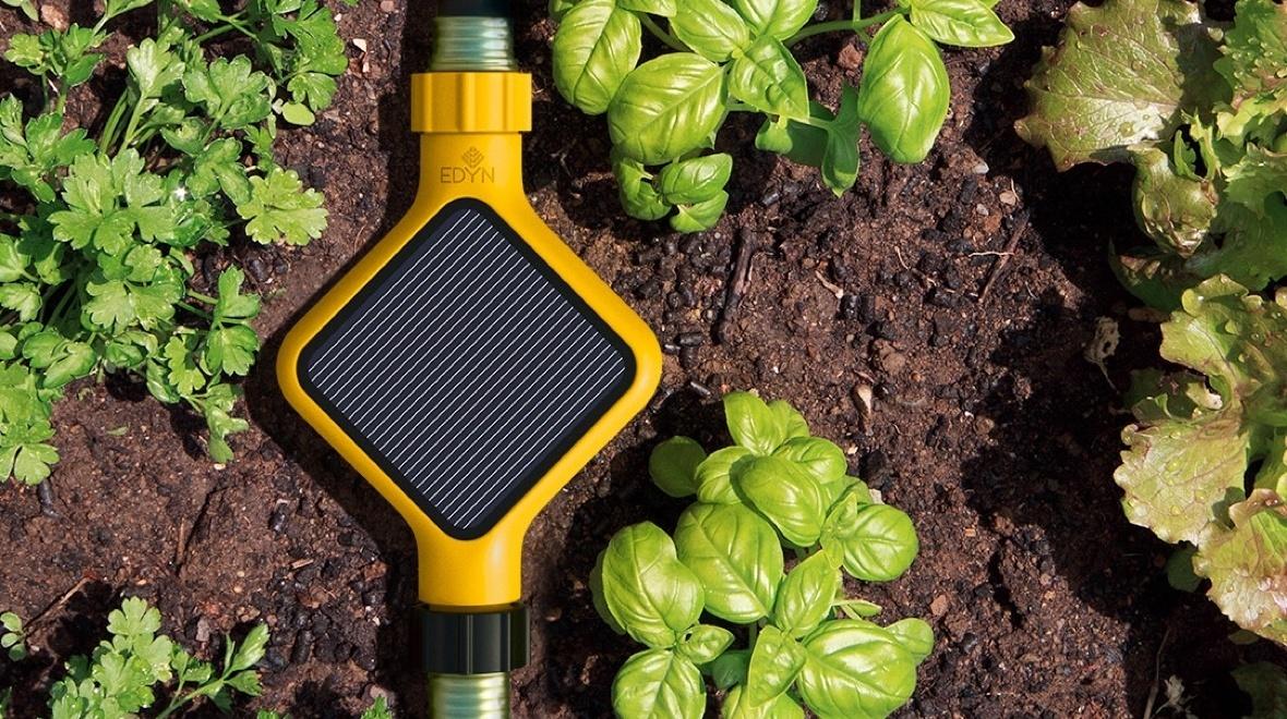Технологии и садоводство: как ухаживать за своим дачным участком летом? - 1