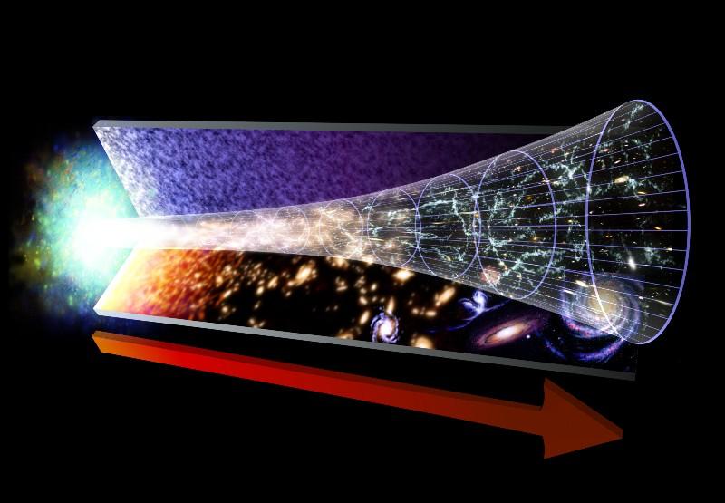 Спросите Итана №60: почему энергия исчезает из Вселенной? - 7