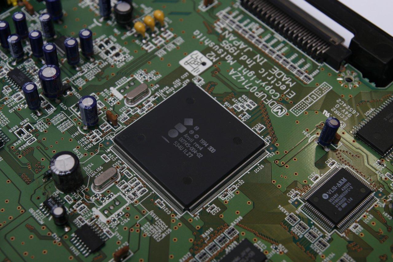 The 3DO Company и 3DO Interactive Multiplayer (Panasonic и не только) - 12