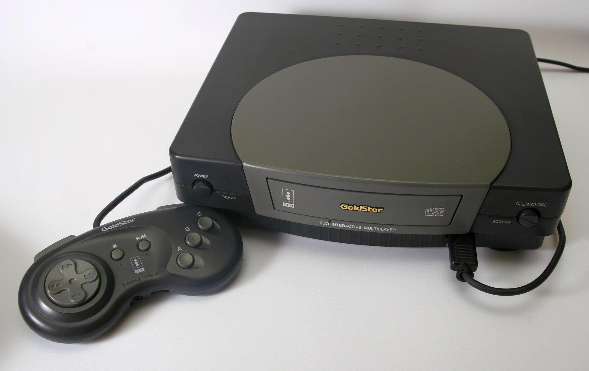 The 3DO Company и 3DO Interactive Multiplayer (Panasonic и не только) - 14