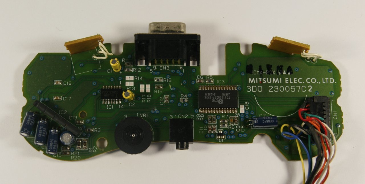 The 3DO Company и 3DO Interactive Multiplayer (Panasonic и не только) - 20