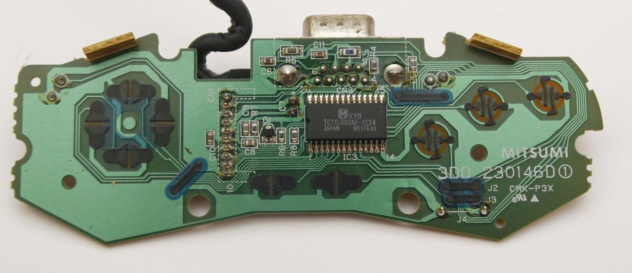The 3DO Company и 3DO Interactive Multiplayer (Panasonic и не только) - 21