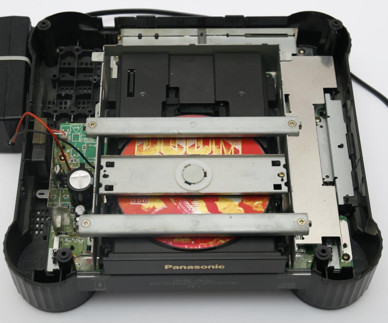The 3DO Company и 3DO Interactive Multiplayer (Panasonic и не только) - 7