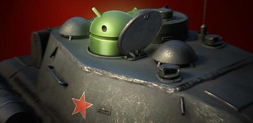 Грязные трюки мобильной разработки от J2ME до Android - 8