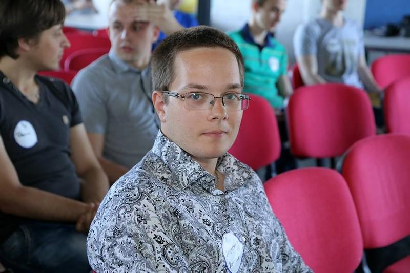 Интервью с python-разработчиком Александром Кошкиным о языке Python и жизни в США - 1
