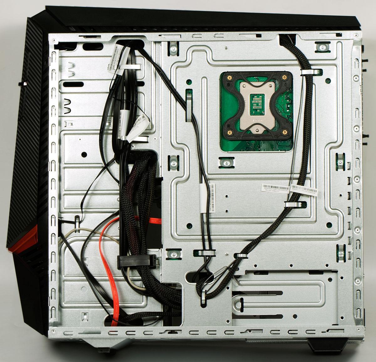 Обзор Lenovo Ideacentre Y900 - 27