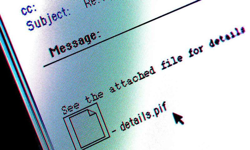 От инструмента общения ученых до мирового стандарта: Краткая история электронной почты - 11