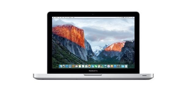 Ноутбук Apple MacBook Pro с экраном не-Retina скоро исчезнет из продажи