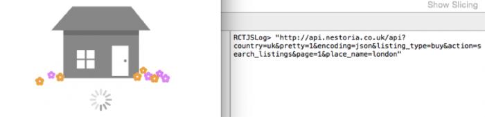 Создаем приложение на JavaScript с помощью React Native - 13