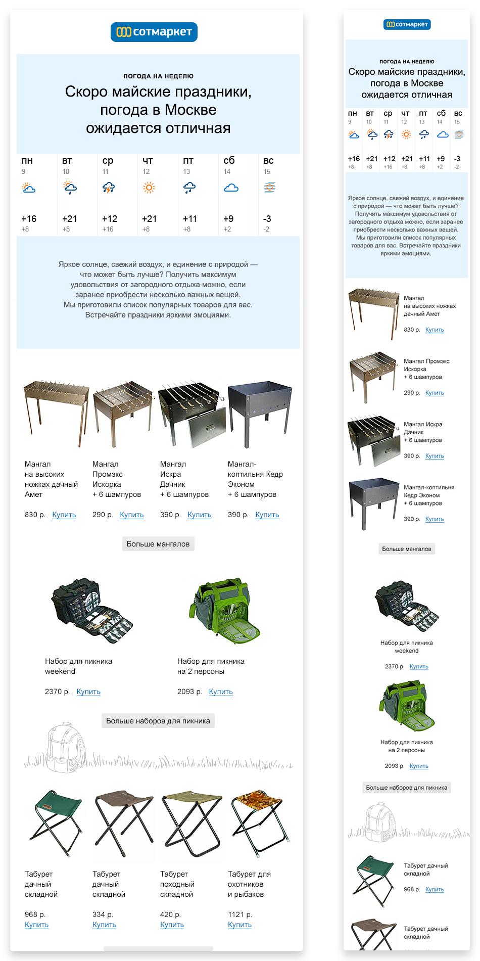 Эволюция маркетинга: от маленького интернет-магазина до гипермаркета - 13