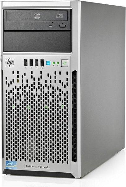 Самые популярные модели refurbished-серверов - 11
