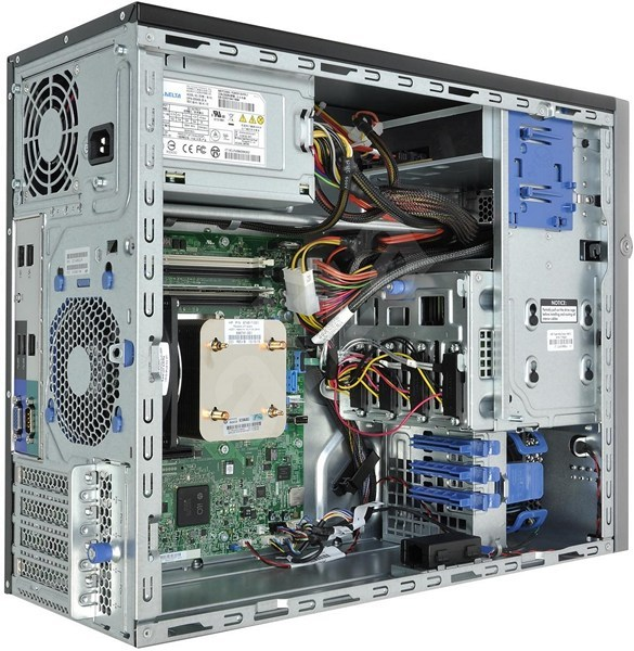 Самые популярные модели refurbished-серверов - 13