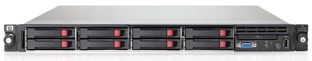 Самые популярные модели refurbished-серверов - 16