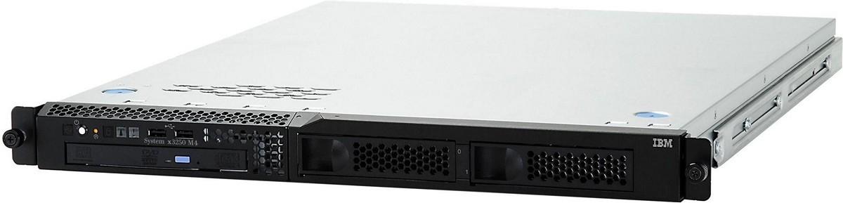 Самые популярные модели refurbished-серверов - 18