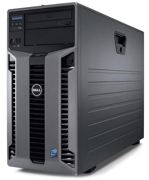 Самые популярные модели refurbished-серверов - 2