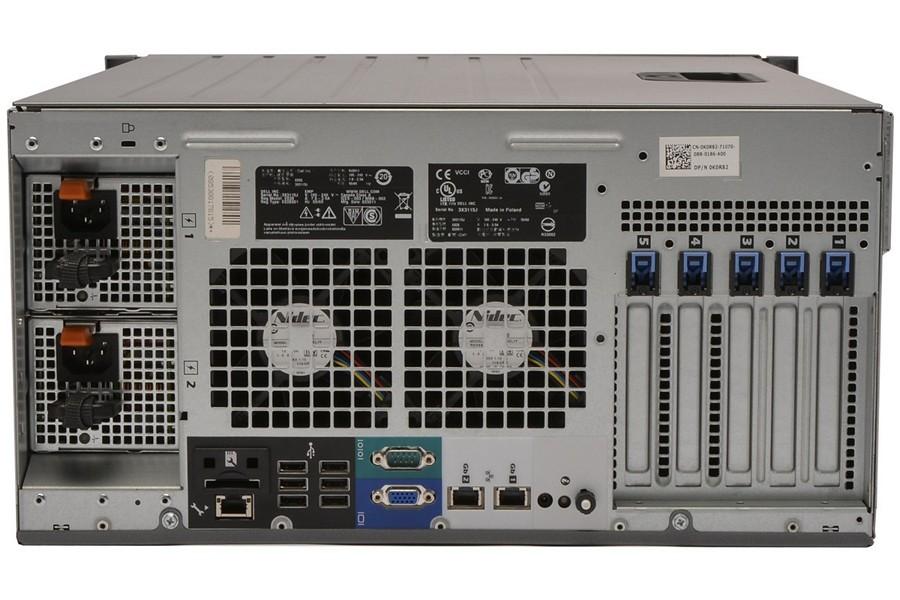 Самые популярные модели refurbished-серверов - 4