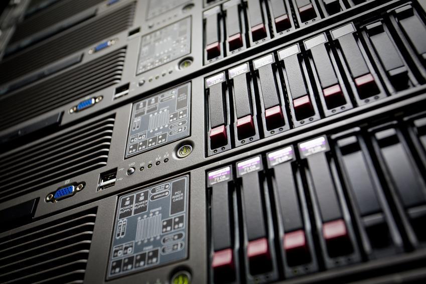 Самые популярные модели refurbished-серверов - 1