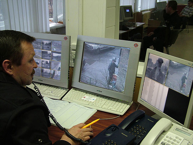 Системы безопасности должны предохранять, а не записывать, как вас убивают - 17