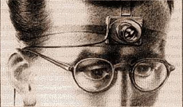 Ванневар Буш — блестящий инженер-приборист - 13