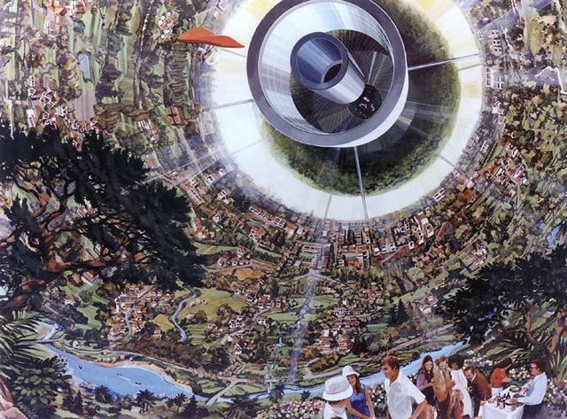 SafeNet — технологический прорыв в будущее или телепортация десяти миллиардов? - 1