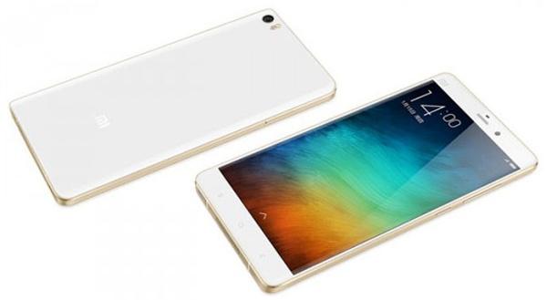 Смартфон Xiaomi Mi Note 2 может выйти в трех версиях, старшая получит изогнутый дисплей