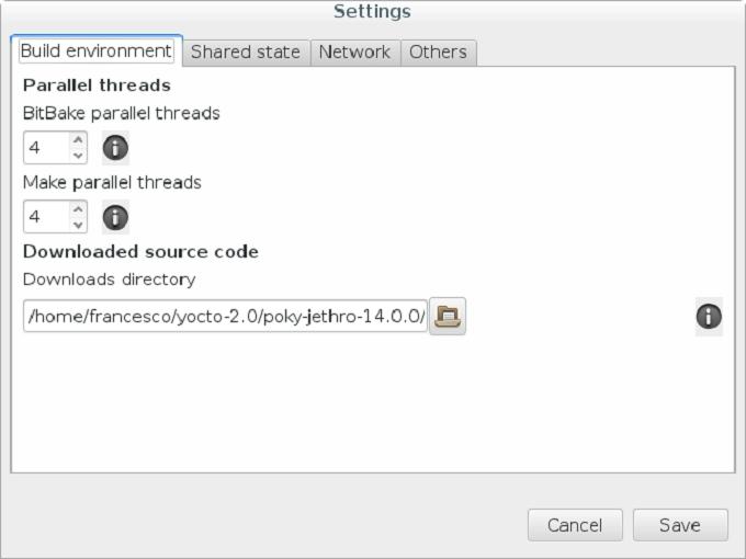 Запускаем Yocto Linux на виртуальной машине - 10